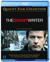 The Ghost Writer (Blu-ray)