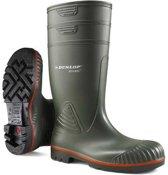 Dunlop Acifort Heavy Duty S5 Knielaars | Werklaarzen