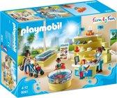 Playmobil Family Fun: Aquariumshop (9061)