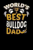 World's Best Bulldog Dad