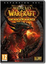 World Of Warcraft: Cataclysm - Windows