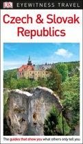 DK Eyewitness Travel Guide Czech and Slovak Republics