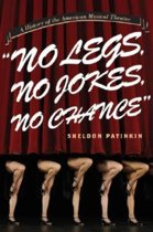 No Legs, No Jokes, No Chance