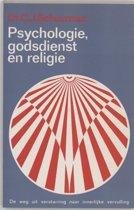 Psychologie, godsdienst en religie