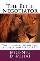 The Elite Negotiator