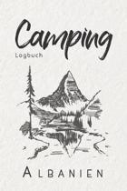 Camping Logbuch Albanien