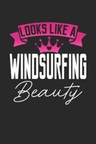 Looks Like a Windsurfing Beauty