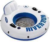 River Run grote opblaas band