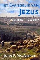 MacArthur, Evangelie van Jezus