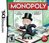 Monopoly (AKA Here and Now: The World Edition) /NDS