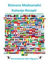 Bistvene Mednarodni Kuhanje Recepti
