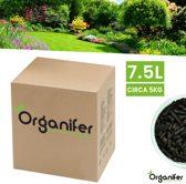 Organifer Premium Koemestkorrels 3in1 (5Kg)