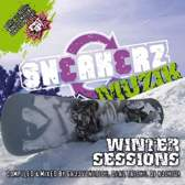 Sneakerz Winter Sessions