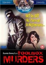 Toolbox Murders (import) (dvd)