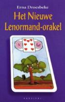 NIEUWE LENORMAND ORAKEL