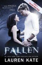 Omslag van 'Fallen'