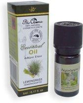 Citroengras etherische olie 5ml.