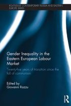 Gender Inequality in the Eastern European Labour Market