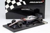 McLaren Honda MP4-30 F. Alonso Chinese GP 2015 Resin 1:18 Minichamps