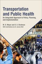 Transportation and Public Health