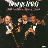 George Lewis 1959