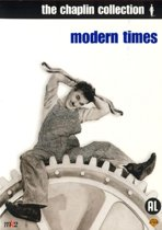 Modern Times (2DVD) (1936)