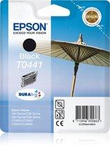 Epson T0441 - Inktcartridge / Zwart