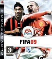 Fifa 09 /PS3