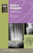 Manual of Orthopaedics, 7e