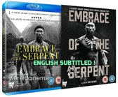 El abrazo de la serpiente (aka Embrace Of The Serpent) [Blu-ray] (import)