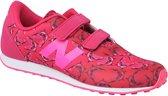 New Balance KA410BDY, Vrouwen, Roze, Sneakers maat: 37.5 EU