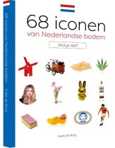 68 Iconen van Nederlandse bodem
