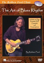 Robben Ford - The Art of Blues Rhythm