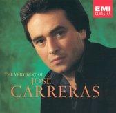 Very Best Of Jose Carreras