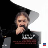 Radu Lupu Plays Schubert