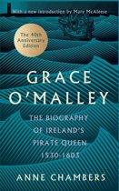 Granuaile: Grace O'Malley: Grace O'Malley - Ireland's Pirate Queen
