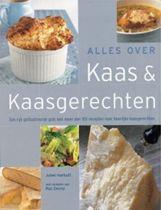 Alles Over Kaas & Kaasgerechten