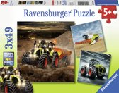 Ravensburger AT: Claas - Puzzel