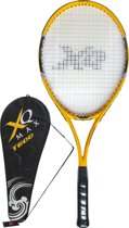 XQ Max T600 - Tennisracket - Beginner - L2 - Geel