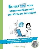 Experttips boekenserie - Experttips voor samenwerken met een virtueel assistent