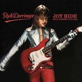 Joy Ride: Solo Albums..