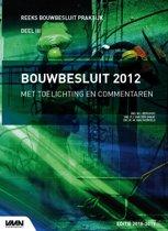 Bouwbesluit 2012 2018/2019