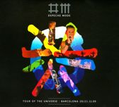 Depeche Mode - Tour Of The Universe, Barcelona (Dvd+2Cd)