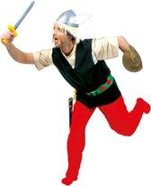 Kostuum Asterix | Heren | Maat 56-58