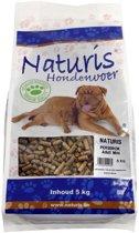 Naturis brok geperst high energy mini adult hondenvoer 5 kg