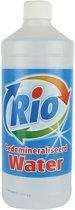 Blanco Gedemineraliseerd water 1-Liter