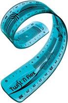27x Maped liniaal Twist'n Flex, 30cm