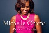 Afbeelding voor 'Michelle Obama - dwarsligger (compact formaat)'