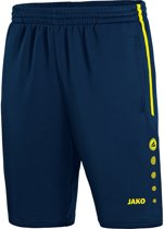 Jako Active Trainingsshort - Shorts  - blauw donker - 164