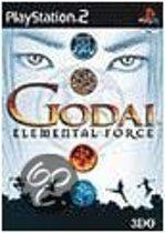 Godai Elemantal Force
